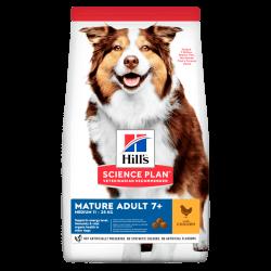 Hill's Dog Mature Medio Pol.kg.14
