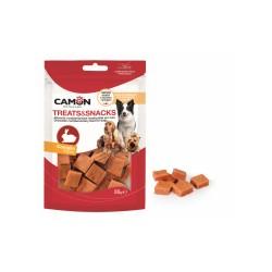 Camon Snack di Coniglio in Cubetti Gluten Free