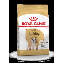 Royal Canin Dog Adult Bulldog Inglese 12Kg