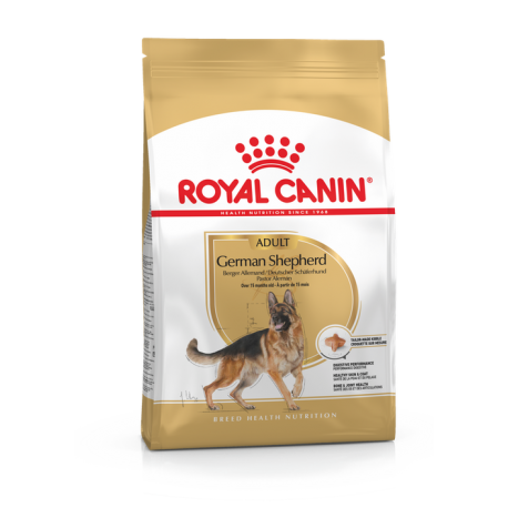 Royal Canin Dog Adult German Shepherd