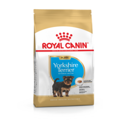 Royal Canin Dog Puppy Yorkshire Terrier