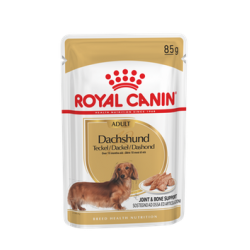 Royal Canin Dog Adult Bassotto - Morbido Patè 85g