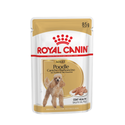 Royal Canin Dog Adult Barboncino - Morbido Patè 85g