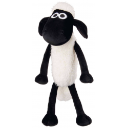 Trixie Shaun the Sheep