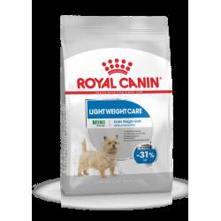 Royal Canin Dog Adult Mini Light Weight Care