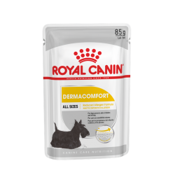 Royal Canin Dog Adult Dermacomfort 85g