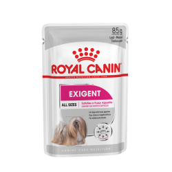 Royal Canin Dog Adult Exigent 85g