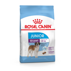 Royal Canin Dog Junior Giant
