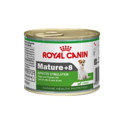 Royal Canin Dog Mini Mature 8+ Mousse 195g