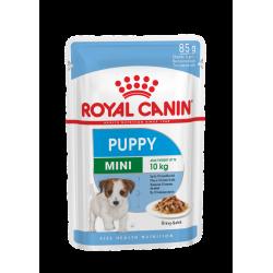 Royal Canin Dog Puppy Mini 85g