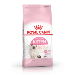 Royal Canin Cat SECON AGE Kitten