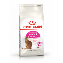 Royal Canin Cat Adult FELINE REFERENCE Savour Exigent