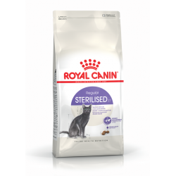 Royal Canin Cat Adult REGULAR Sterilised 37