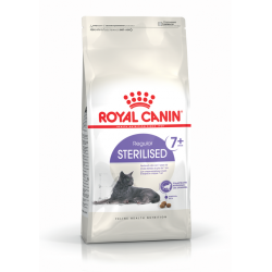 Royal Canin Cat Adult REGULAR Sterilised +7