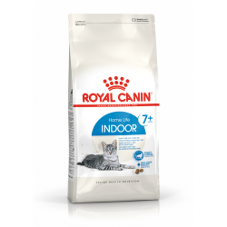 Royal Canin Cat Adult HOMELIFE Indoor +7