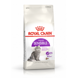 Royal Canin Cat Adult REGULAR Sensible 33