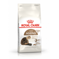 Royal Canin Cat Adult SENIOR AGE Ageing+12
