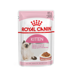 Royal Cat Kitten Graw Busta