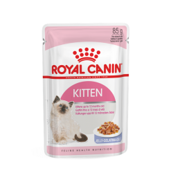 Royal Cat Kitten Jelly Busta Gr.85