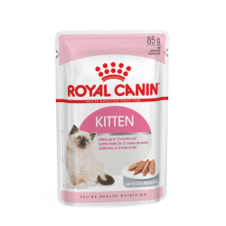 Royal Cat Kitten Pate' Busta Loaft