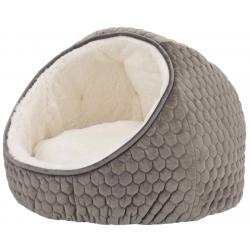 Livia Igloo 55*45 Grigio Crema