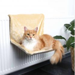 Trixie Amaca Gatto per Radiatori - Beige
