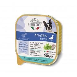 Marpet Æquilibiavet Dog Monoproteico Anatra 100g
