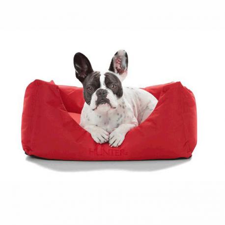 Dog Sofà Gent Rosso