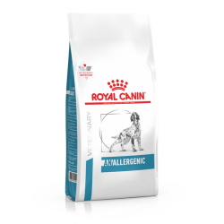 Royal Canin Vet Dog Anallergenic