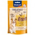 Vitakraft Treaties Bits Snack Pollo e Bacon