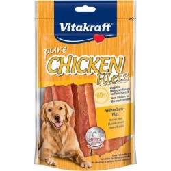 Vitakraft Filetti di Pollo - 80g