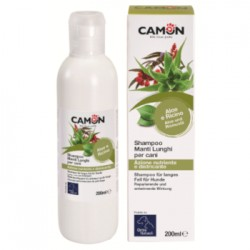 Shampoo Manti Lunghi Ml.200