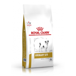 Royal Canin Vet Dog Urinary S/O Small