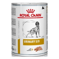 Royal Canin Vet Dog Urinary S/O - 400g