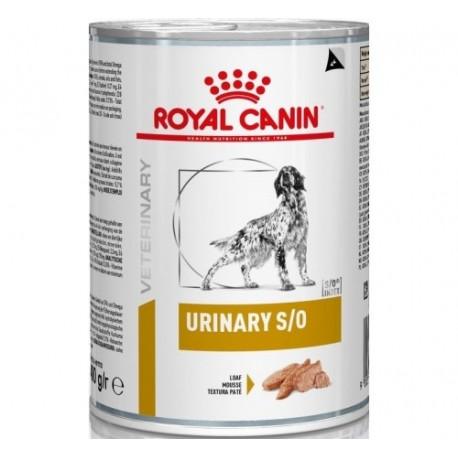 Royal Canin Vet Dog Urinary S/O - 400g
