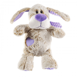 Hunter Gioco in peluche Per Cani - Quincy - 30 Cm