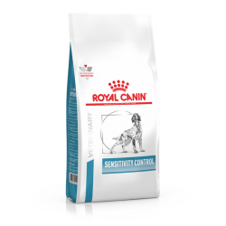 Royal Canin Vet Dog Sensitivity Control