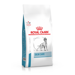 Royal Canin Vet Dog Skin Care