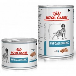 Royal Canin Vet Dog Hypoallergenic