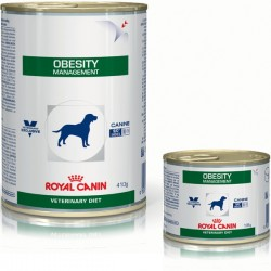 Royal Canin Vet Dog Obesity Managment