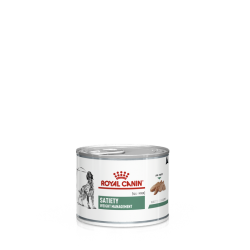 Royal Canin Vet Dog Satiety Weight Management