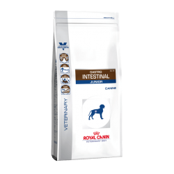 Royal Canin Vet Dog Gastro Intestinal Junior