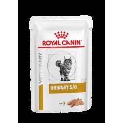 Royal Cat Urinary Pate' Busta Gr.85