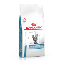 Royal Canin Vet Cat Sensitivity Control
