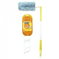 Swiffer Xxl Duster Kit +2 Panni