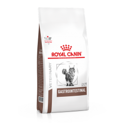 Royal Canin Vet Cat Gastro Intestinal