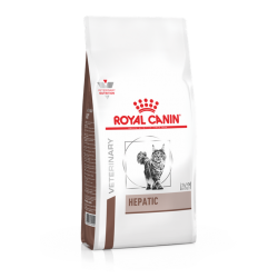 Royal Canin Vet Cat Hepatic