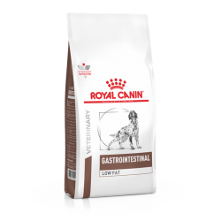 Royal Canin Vet Dog Gastro Intestinal Low Fat
