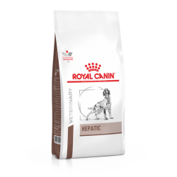 Royal Canin Vet Dog Hepatic
