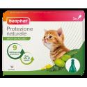 Beaphar Protezione Naturale Spot On Gattino 3 Fialette